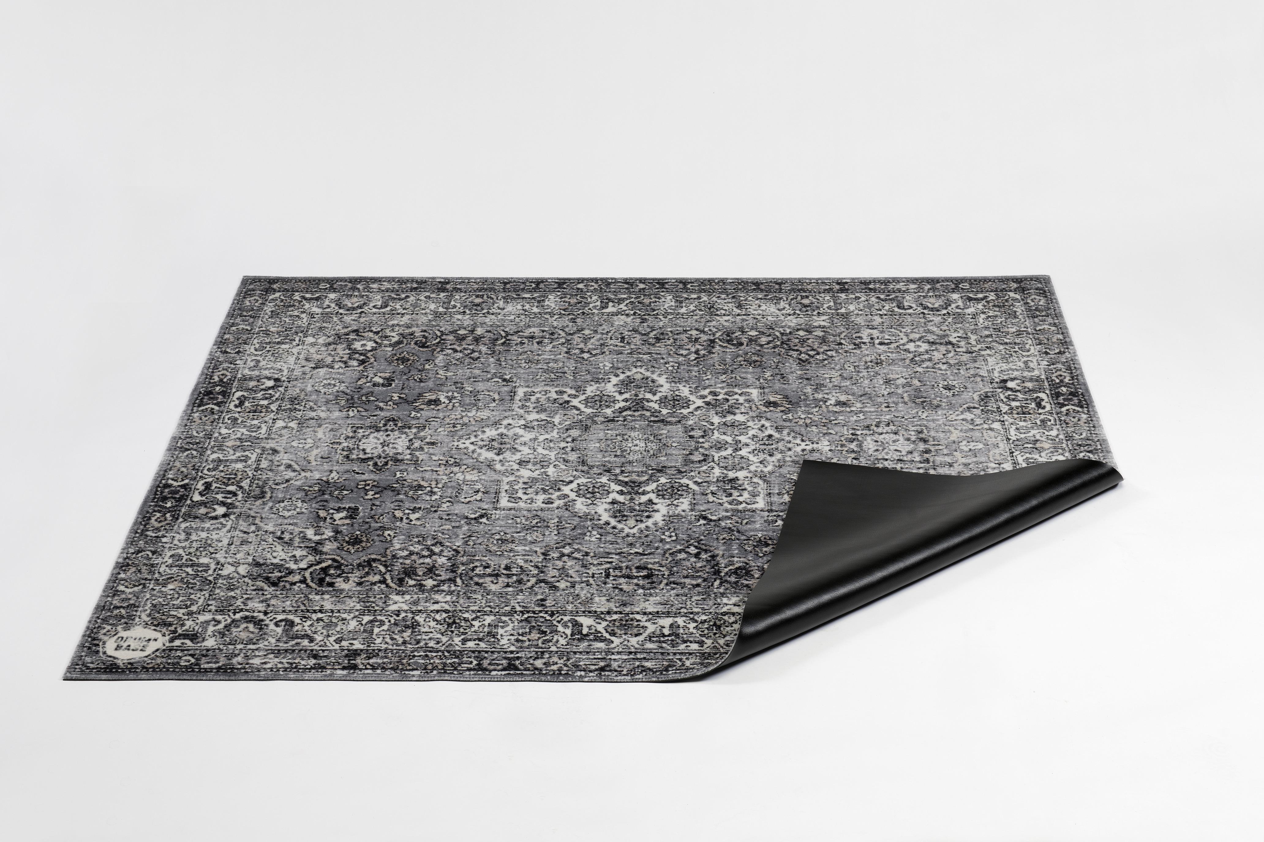 Persian Gray corner