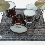 DNB vintage persian gray set up