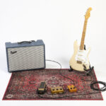 DNB-VP130-ORD guitar set